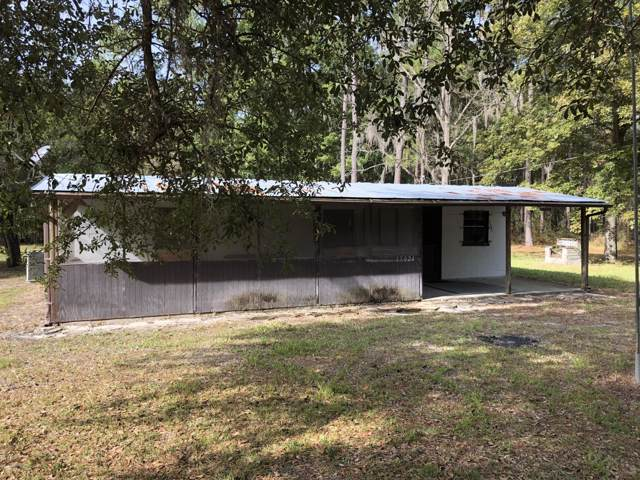 15024 Foxridge Trl, Sanderson, FL 32087 (MLS #1027245) :: CrossView Realty