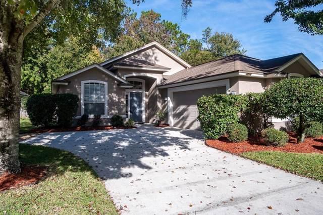 2218 Trailwood Dr, Fleming Island, FL 32003 (MLS #1027255) :: Sieva Realty