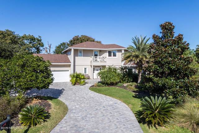 606 Mulligan Way, St Augustine, FL 32080 (MLS #1027262) :: EXIT Real Estate Gallery