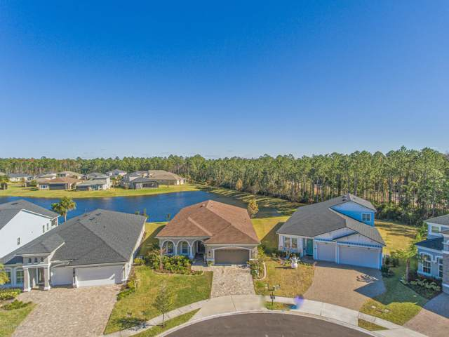 211 Bonita Vista Dr, Ponte Vedra, FL 32081 (MLS #1027274) :: CrossView Realty