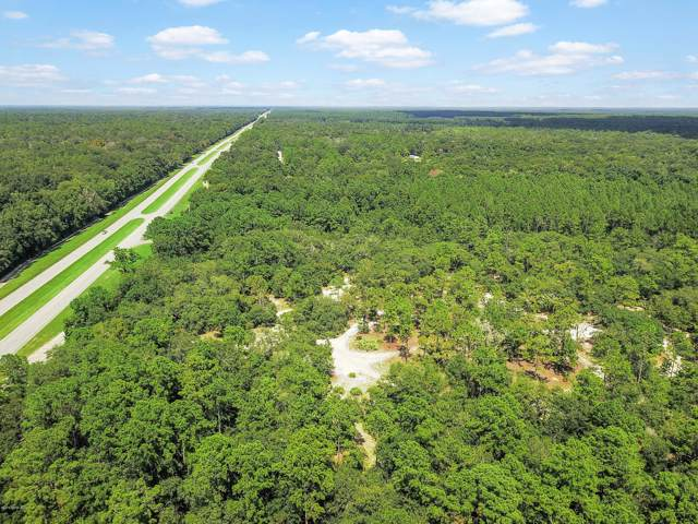 8200 NE Waldo Rd, Gainesville, FL 32609 (MLS #1027285) :: Memory Hopkins Real Estate