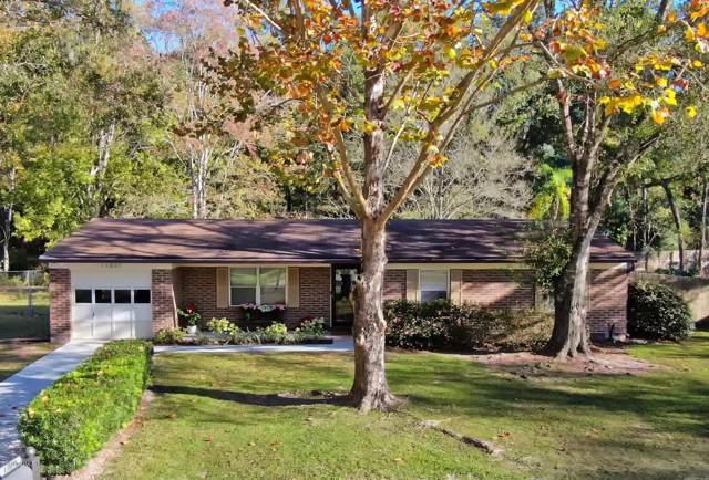 11631 Gwynford Ln, Jacksonville, FL 32223 (MLS #1027290) :: The Hanley Home Team
