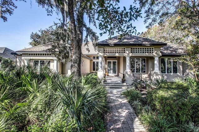 24428 Harbour View Dr, Ponte Vedra Beach, FL 32082 (MLS #1027291) :: The Volen Group | Keller Williams Realty, Atlantic Partners