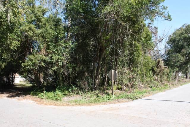 0 S Division Ave, Hampton, FL 32044 (MLS #1027295) :: The Hanley Home Team