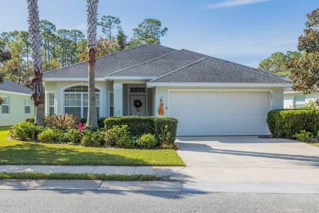 621 Knollwood Ln, St Augustine, FL 32086 (MLS #1027318) :: Sieva Realty