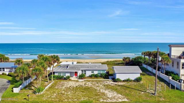 2519 S Ponte Vedra Blvd, Ponte Vedra Beach, FL 32082 (MLS #1027321) :: The Volen Group | Keller Williams Realty, Atlantic Partners