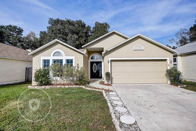 9119 Catherine Foster Ct, Jacksonville, FL 32225 (MLS #1027322) :: The Every Corner Team | RE/MAX Watermarke