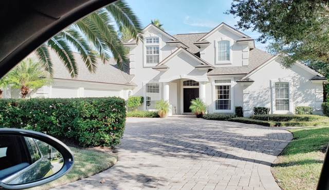124 Deer Haven Dr, Ponte Vedra Beach, FL 32082 (MLS #1027354) :: The Volen Group | Keller Williams Realty, Atlantic Partners