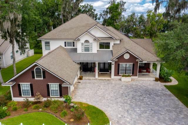 1899 Moorings Cir, Middleburg, FL 32068 (MLS #1027355) :: EXIT Real Estate Gallery