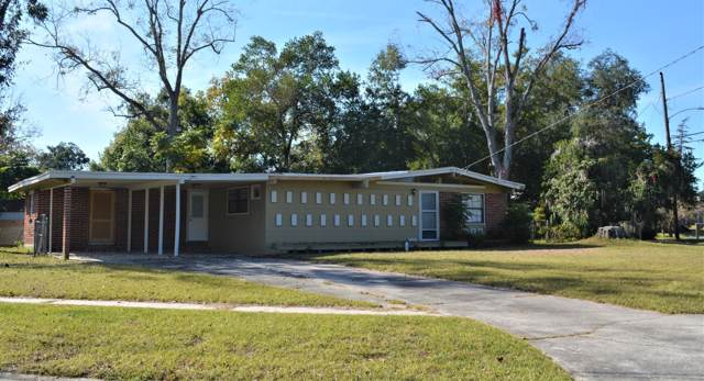 7590 Knoll Dr, Jacksonville, FL 32221 (MLS #1027361) :: EXIT Real Estate Gallery