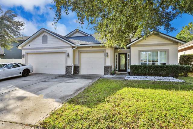 552 Wakemont Dr, Orange Park, FL 32065 (MLS #1027363) :: EXIT Real Estate Gallery
