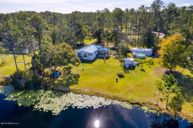 100 Azalea Ln, Georgetown, FL 32139 (MLS #1027364) :: Berkshire Hathaway HomeServices Chaplin Williams Realty