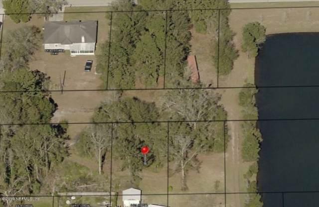 0 Bates Dr, Jacksonville, FL 32258 (MLS #1027367) :: CrossView Realty