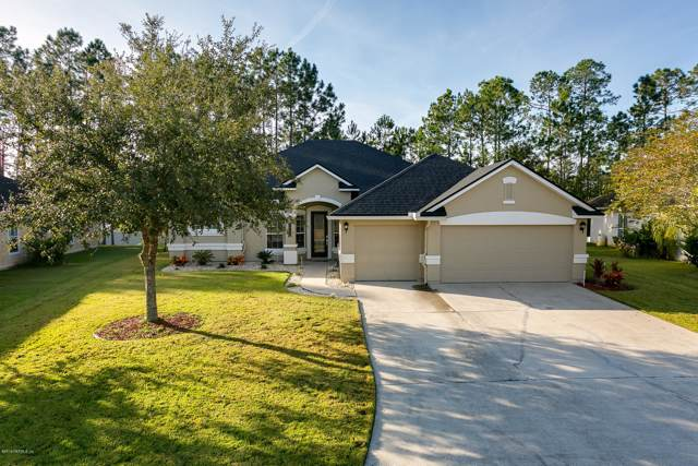 1913 Willow Branch Ln W, St Augustine, FL 32092 (MLS #1027371) :: The Hanley Home Team