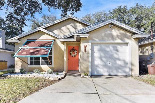 660 Main St, Atlantic Beach, FL 32233 (MLS #1027376) :: Berkshire Hathaway HomeServices Chaplin Williams Realty