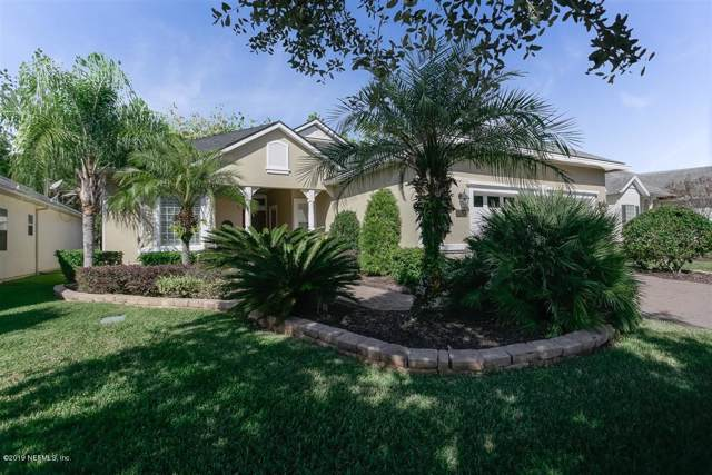 1073 Inverness Dr, St Augustine, FL 32092 (MLS #1027382) :: EXIT Real Estate Gallery