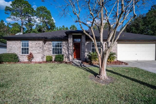 6911 Kettle Creek Dr, Jacksonville, FL 32222 (MLS #1027384) :: The Every Corner Team | RE/MAX Watermarke