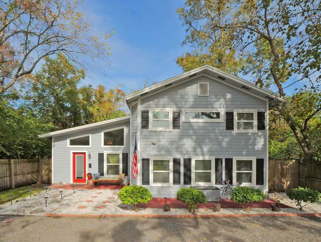 2791 Myra St, Jacksonville, FL 32205 (MLS #1027401) :: EXIT Real Estate Gallery