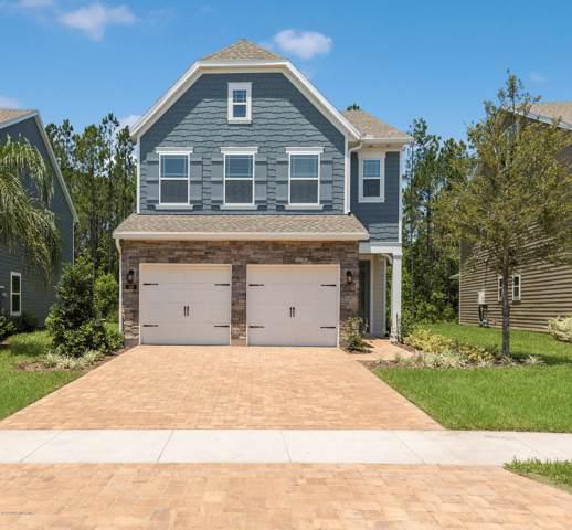 349 Sweet Oak Way, St Augustine, FL 32095 (MLS #1027402) :: The Volen Group | Keller Williams Realty, Atlantic Partners