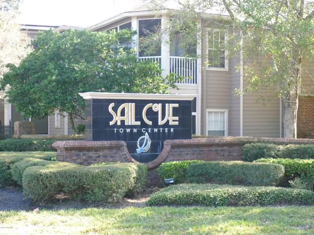 10000 Gate Pkwy #1512, Jacksonville, FL 32246 (MLS #1027411) :: Noah Bailey Group