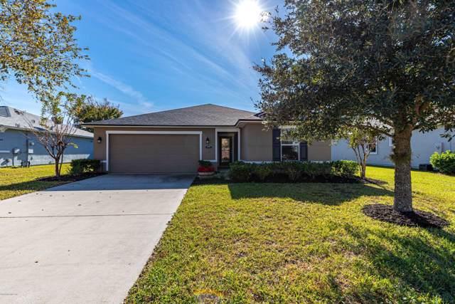 1239 Nochaway Dr, St Augustine, FL 32092 (MLS #1027420) :: Memory Hopkins Real Estate