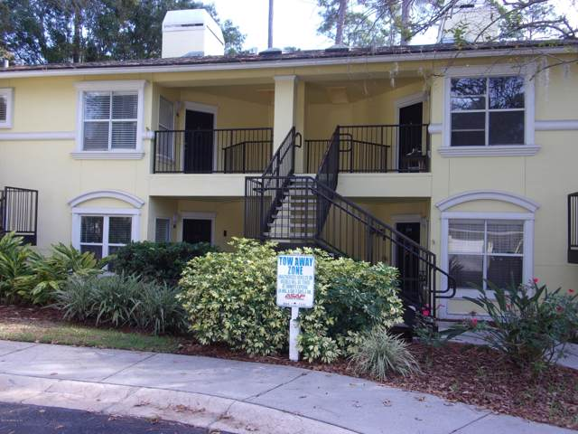 1800 The Greens Way #2004, Jacksonville Beach, FL 32250 (MLS #1027423) :: 97Park
