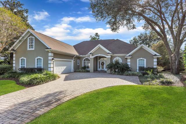 3713 Wicklow Manor Ct, Jacksonville, FL 32224 (MLS #1027425) :: The Hanley Home Team