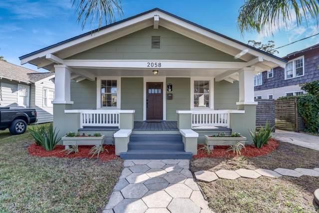 2058 Gilmore St, Jacksonville, FL 32204 (MLS #1027439) :: EXIT Real Estate Gallery