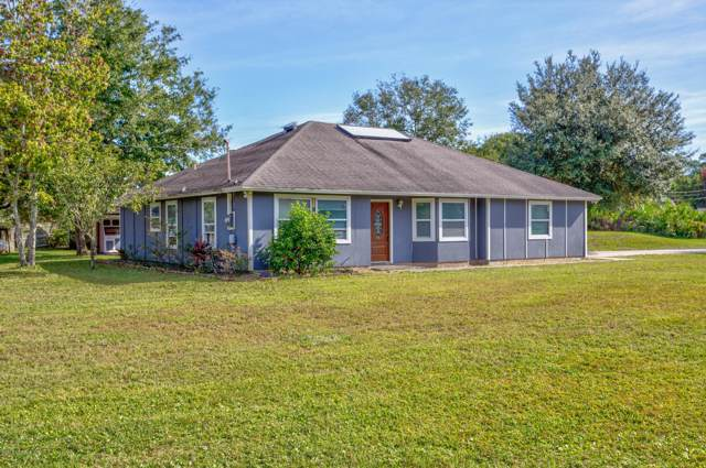 6911 Sea Place Ave, St Augustine, FL 32086 (MLS #1027451) :: Berkshire Hathaway HomeServices Chaplin Williams Realty
