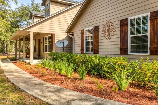 520 Hoover Rd, Palatka, FL 32177 (MLS #1027466) :: The Every Corner Team | RE/MAX Watermarke