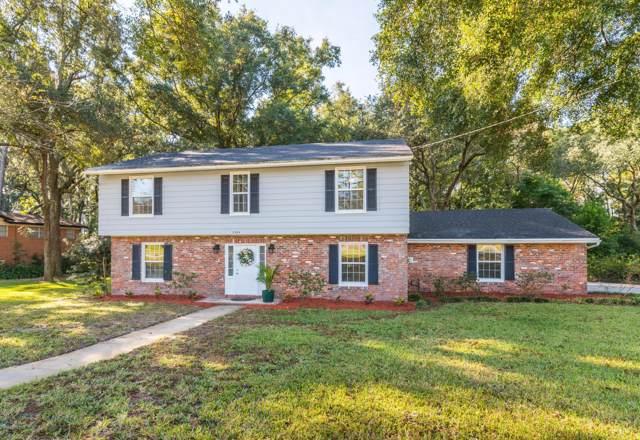 7934 Holiday Rd S, Jacksonville, FL 32216 (MLS #1027468) :: Berkshire Hathaway HomeServices Chaplin Williams Realty