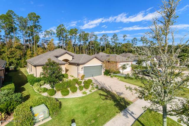99 Woodhurst Dr, Ponte Vedra, FL 32081 (MLS #1027469) :: CrossView Realty