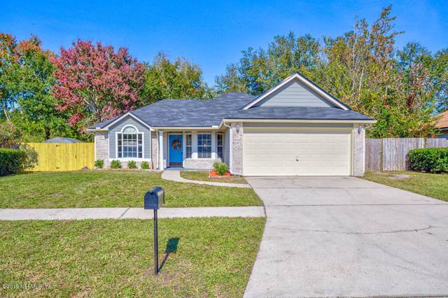 8651 Devoe St, Jacksonville, FL 32220 (MLS #1027477) :: The Hanley Home Team