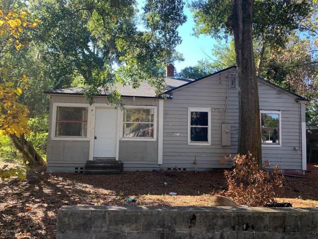 838 Brandywine St, Jacksonville, FL 32208 (MLS #1027485) :: Berkshire Hathaway HomeServices Chaplin Williams Realty