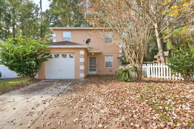 6140 Trish Ct, Jacksonville, FL 32205 (MLS #1027488) :: The Volen Group | Keller Williams Realty, Atlantic Partners