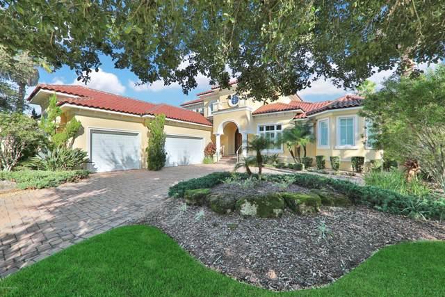 7 Oak View Cir E, Palm Coast, FL 32137 (MLS #1027489) :: Noah Bailey Group