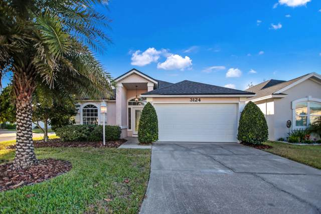 3124 La Reserve Dr, Ponte Vedra Beach, FL 32082 (MLS #1027495) :: The Volen Group | Keller Williams Realty, Atlantic Partners