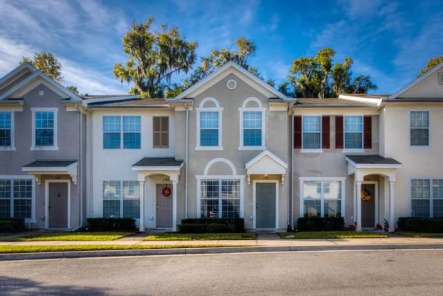 3580 Twisted Tree Ln, Jacksonville, FL 32216 (MLS #1027499) :: Memory Hopkins Real Estate
