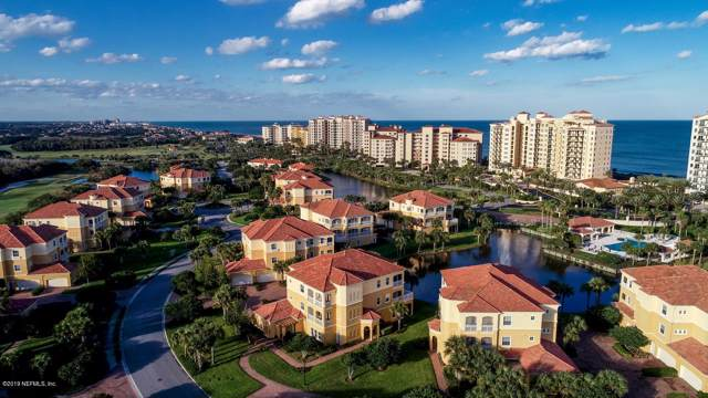 135 Avenue De La Mer #503, Palm Coast, FL 32137 (MLS #1027507) :: Noah Bailey Group