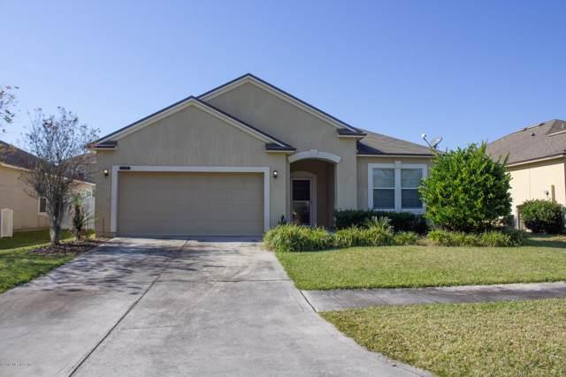 1350 Camp Ridge Ln, Middleburg, FL 32068 (MLS #1027508) :: Memory Hopkins Real Estate