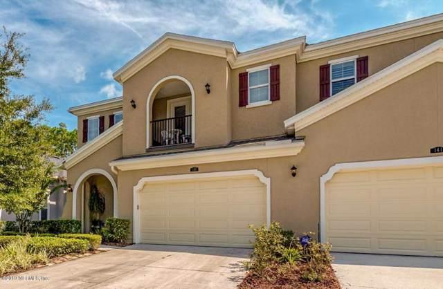 133 Crestway Ln, Ponte Vedra, FL 32081 (MLS #1027511) :: The Volen Group   Keller Williams Realty, Atlantic Partners