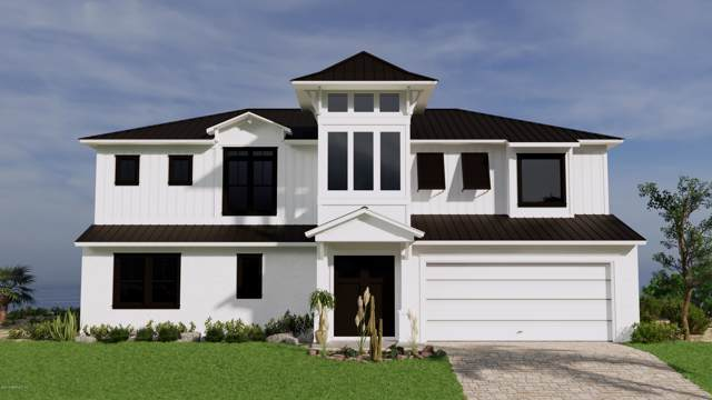 3087 S Ponte Vedra Blvd, Ponte Vedra Beach, FL 32082 (MLS #1027520) :: The Volen Group | Keller Williams Realty, Atlantic Partners