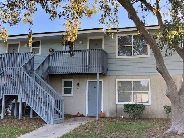 700 W Pope Rd J76, St Augustine, FL 32080 (MLS #1027534) :: Summit Realty Partners, LLC