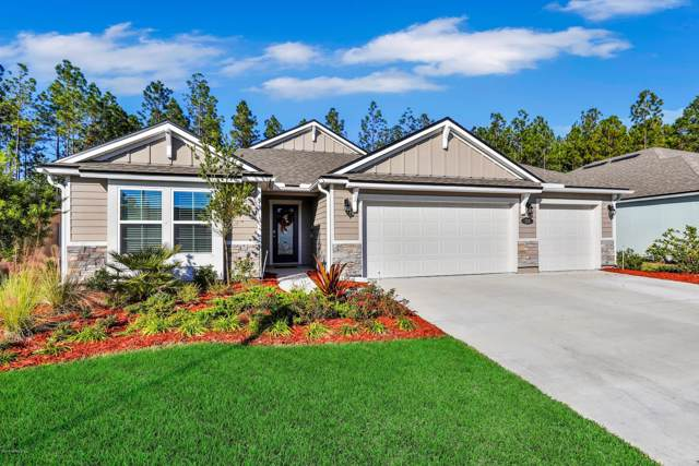 214 Grampian Highlands Dr, St Johns, FL 32259 (MLS #1027538) :: Sieva Realty