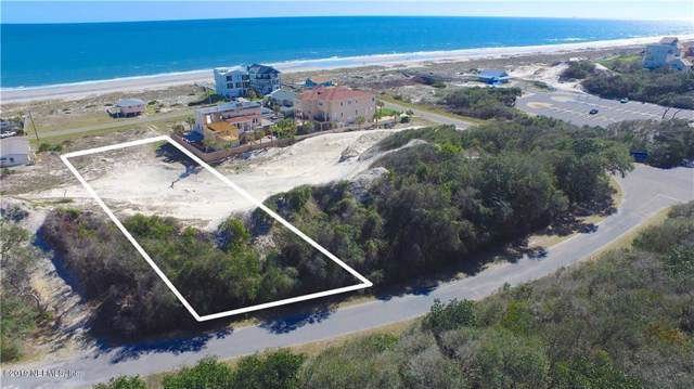 LOT 4 Ocean Blvd, Fernandina Beach, FL 32034 (MLS #1027551) :: The Hanley Home Team