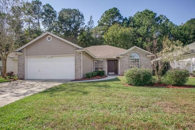 2852 Tuscarora Trl, Middleburg, FL 32068 (MLS #1027556) :: The Hanley Home Team