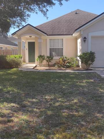 1016 Moosehead Dr, Orange Park, FL 32065 (MLS #1027565) :: EXIT Real Estate Gallery