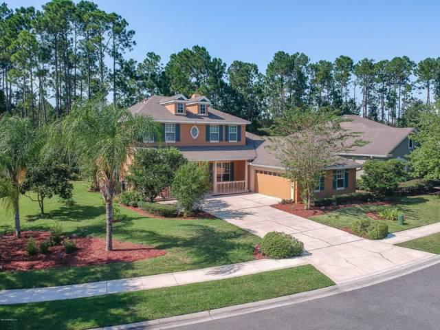 348 Alvar Cir, St Johns, FL 32259 (MLS #1027569) :: The Hanley Home Team