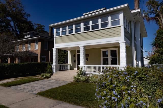 2051 Ernest St, Jacksonville, FL 32204 (MLS #1027576) :: EXIT Real Estate Gallery