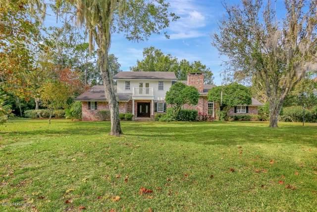 10017 Lake Lamar Ct, Jacksonville, FL 32256 (MLS #1027600) :: The Hanley Home Team
